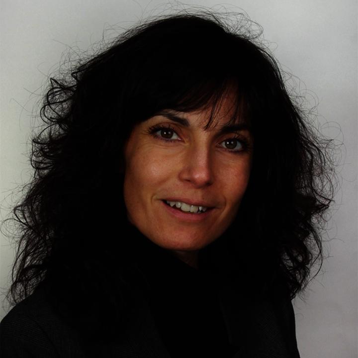 Sandra Palmieri