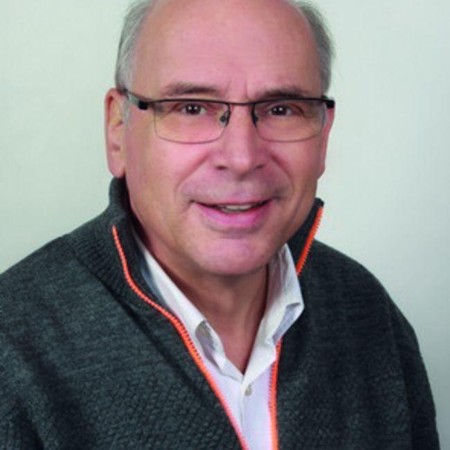 Pascal De BENOIT