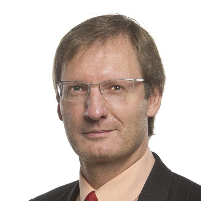 Dominique Degaudenzi
