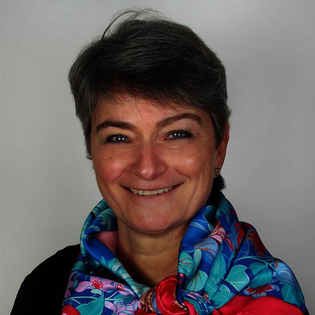 Françoise Adler