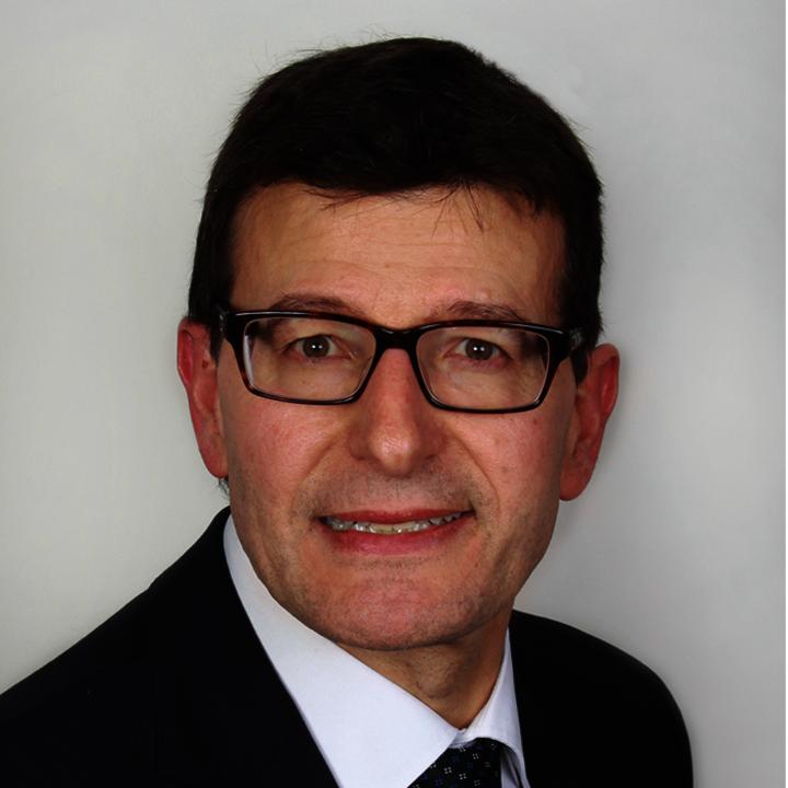 Patrick Germain